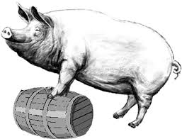 Pork barrel politics and the PAP morbid fear of losing ...